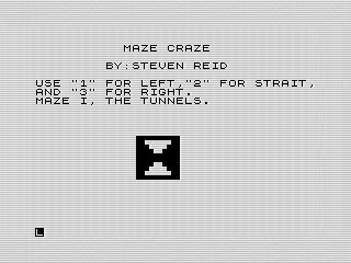 """[Maze"