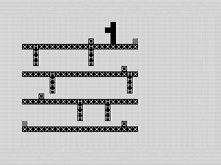 Monkey Maze, 1983