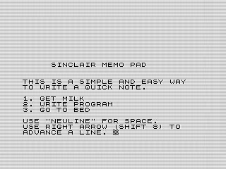 **S.M.P.******SLR/1984*