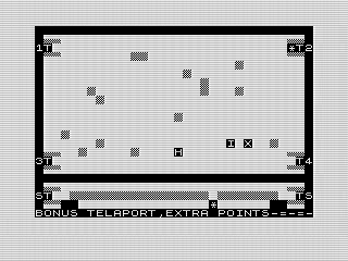 Telaport, 1984